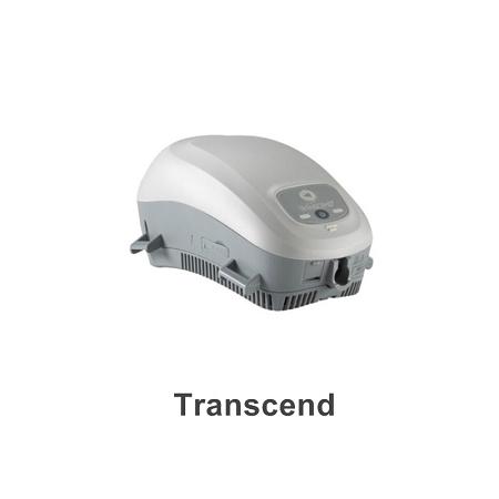 Transcend Auto Mini Cpap Travel Machine
