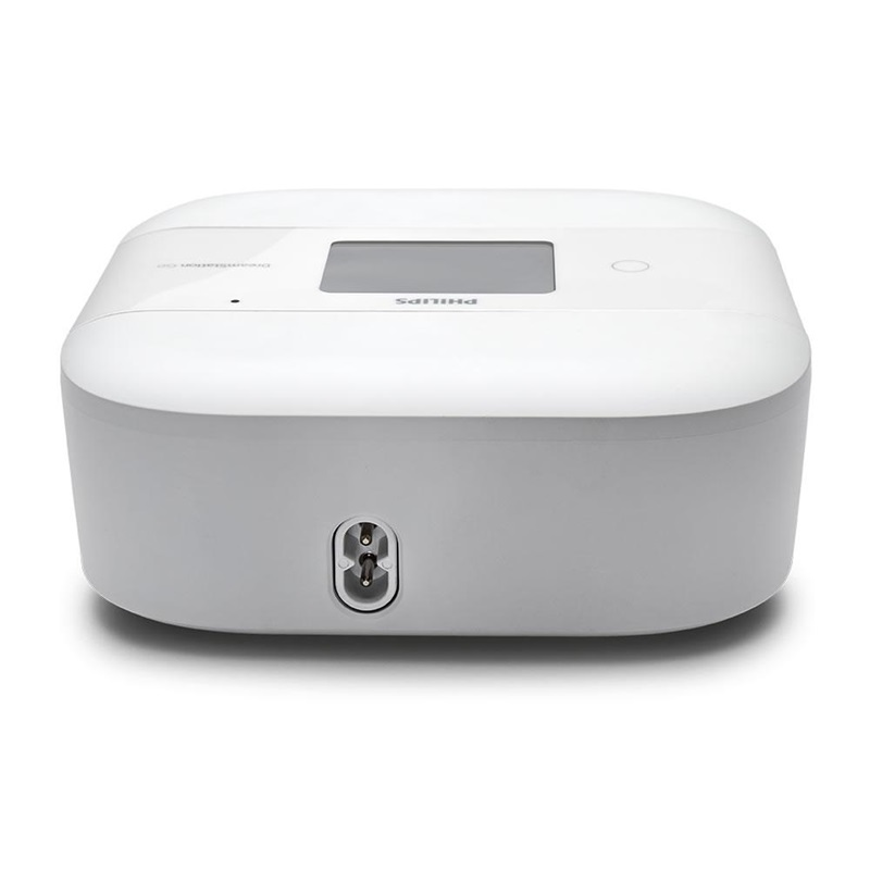 Philips Respironics DreamStation Go™ Travel Auto CPAP