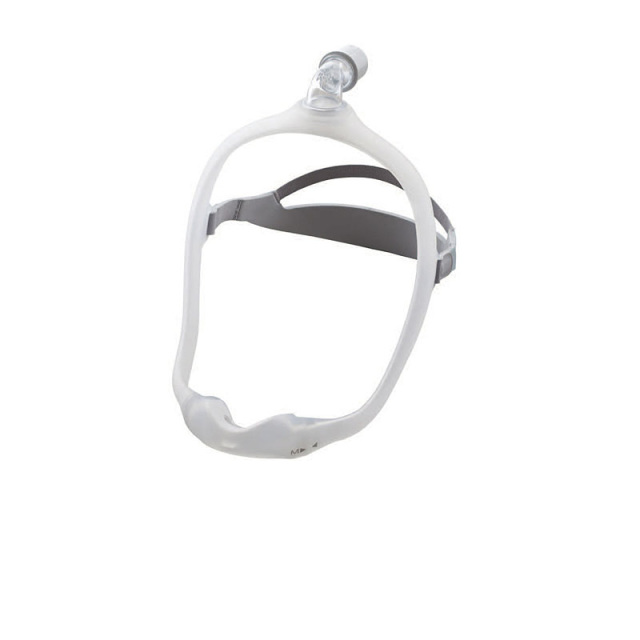 Lightweight CPAP Masks with Minimal Contact