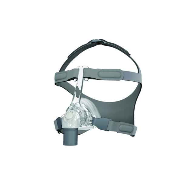 Traditional Nasal CPAP Masks
