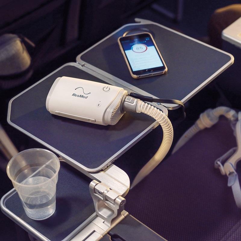 ResMed AirMini™ Travel Auto CPAP